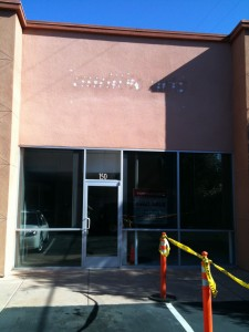 Audible Arts has also moved out of Orchid Plaza.